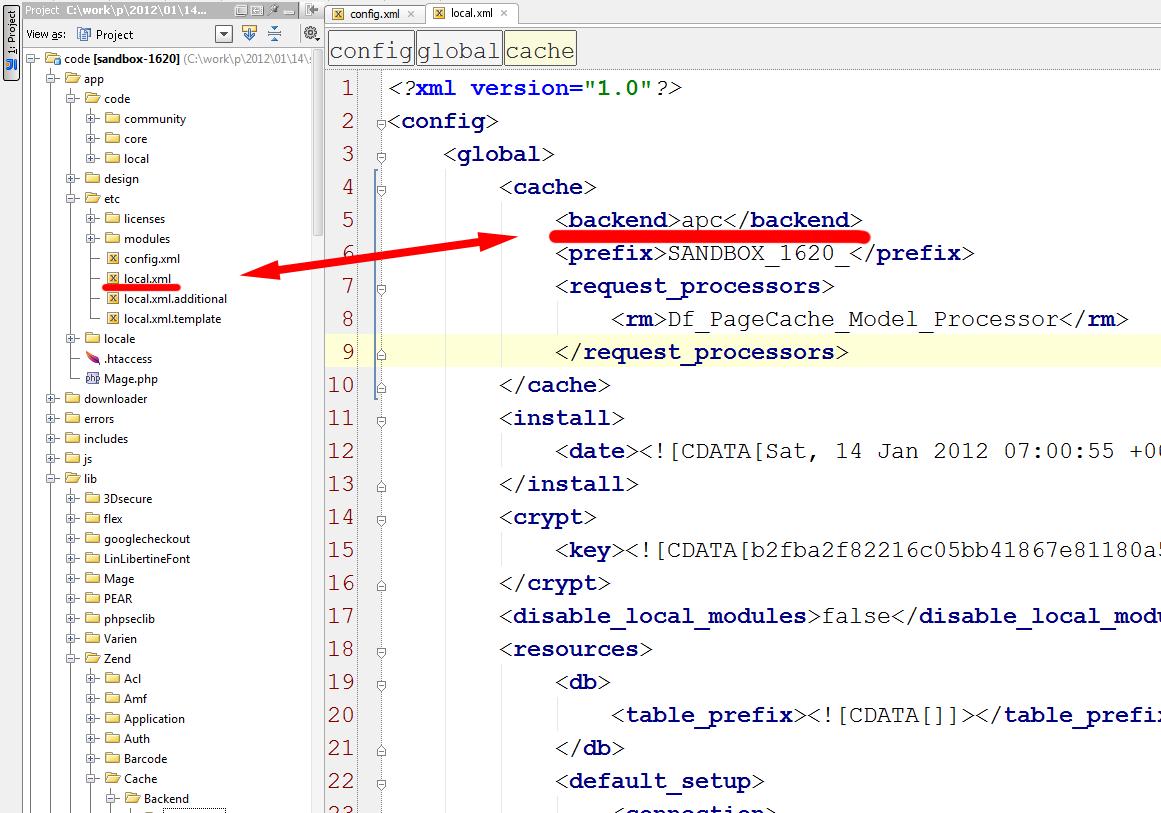 Прикрепленное изображение: magento-setup-apc-cache.png