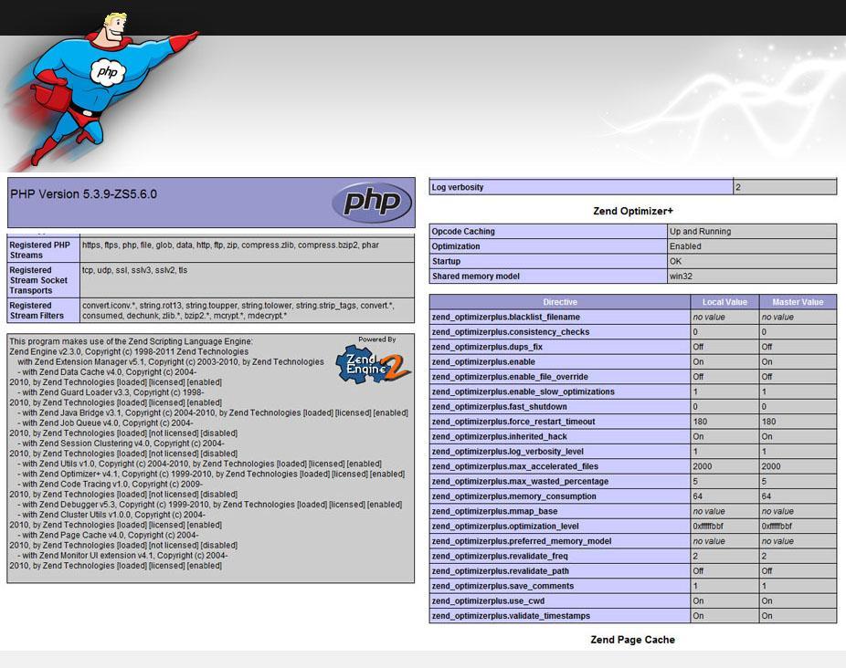 Прикрепленное изображение: php zend version 5 3 9 zs5 6 0 super.jpg