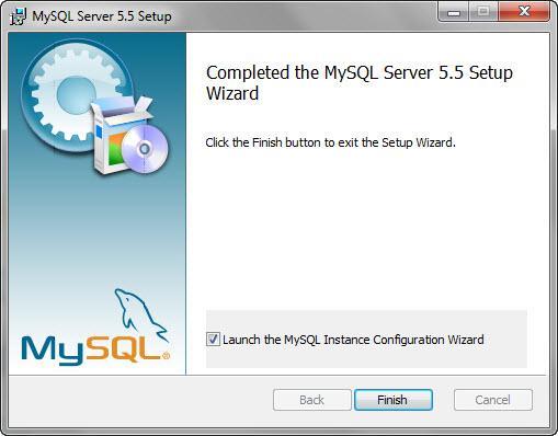 Прикрепленное изображение: Zend Server CE  Установка и настройка  MySQL -5.jpg