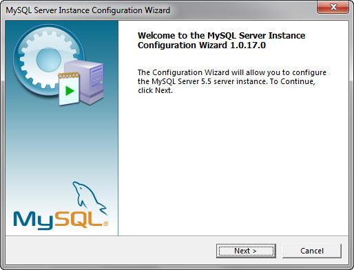 Прикрепленное изображение: Zend Server CE  Установка и настройка  MySQL -6.jpg
