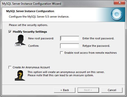 Прикрепленное изображение: Zend Server CE  Установка и настройка  MySQL -15.jpg