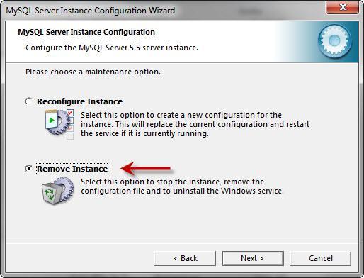 Прикрепленное изображение: Zend Server CE  Установка и настройка  MySQL -18.jpg