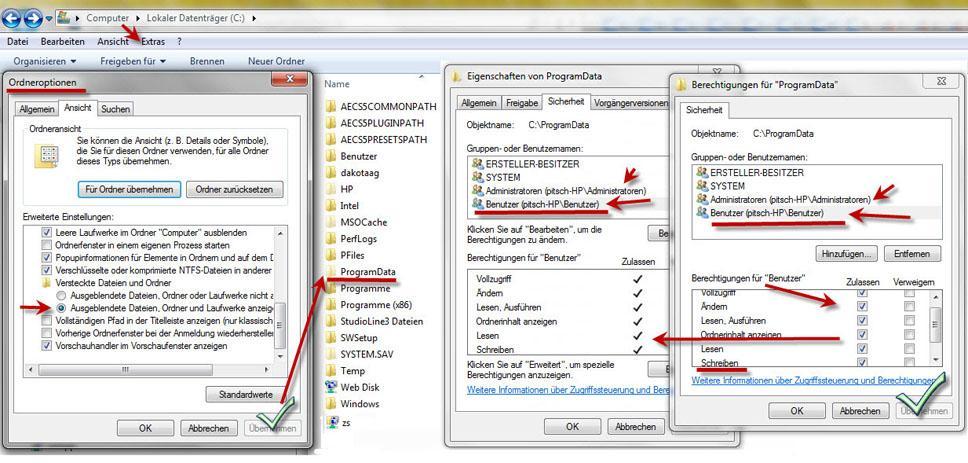 Прикрепленное изображение: Zend server CE installation Fehler 1622.jpg