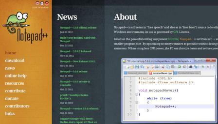 Прикрепленное изображение: notepad redaktor.jpg