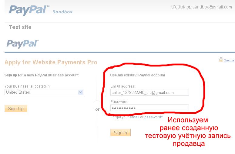 Прикрепленное изображение: paypal-sandbox-create-payment-pro-account-2.png