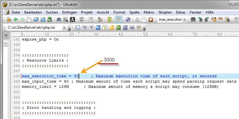 Прикрепленное изображение: было превышено максимальное время выполнения скрипта.jpg