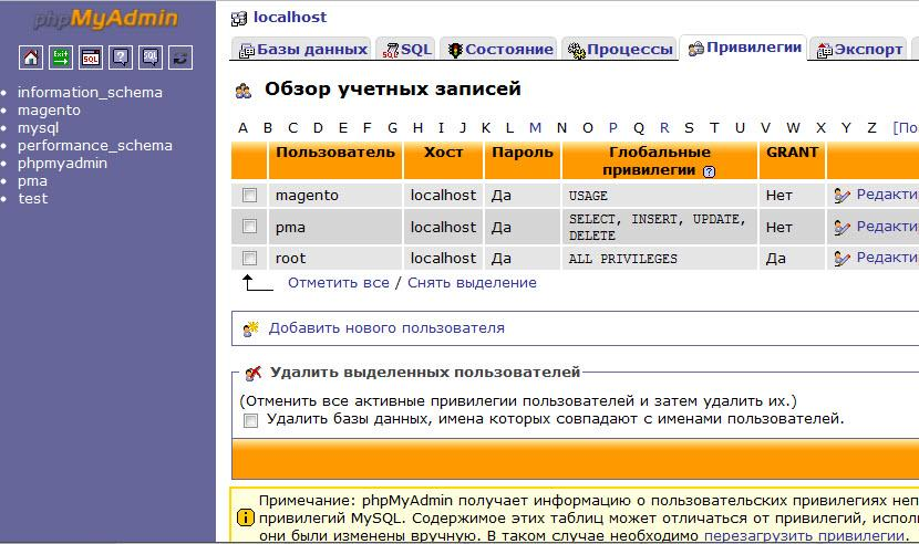 Прикрепленное изображение: создаем  пользователя Magento с привилегиями.jpg