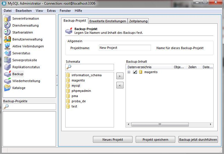Прикрепленное изображение: архивировать базу данных MySQL..jpg