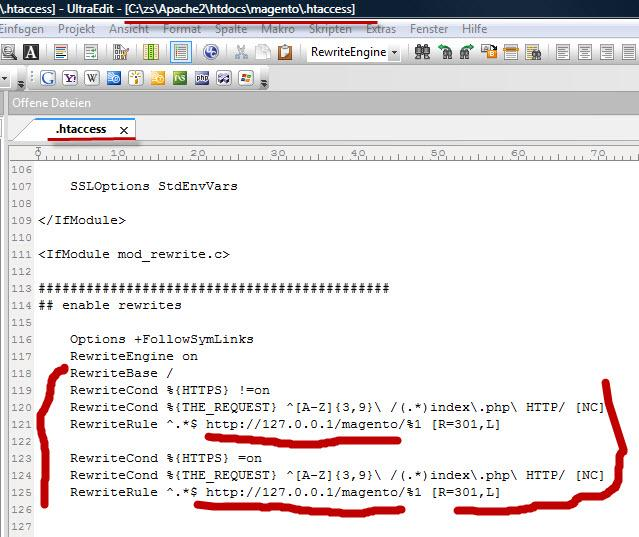 Прикрепленное изображение: Добавил стоки в файл htaccess.jpg